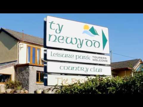 Ty Newydd Leisure Park