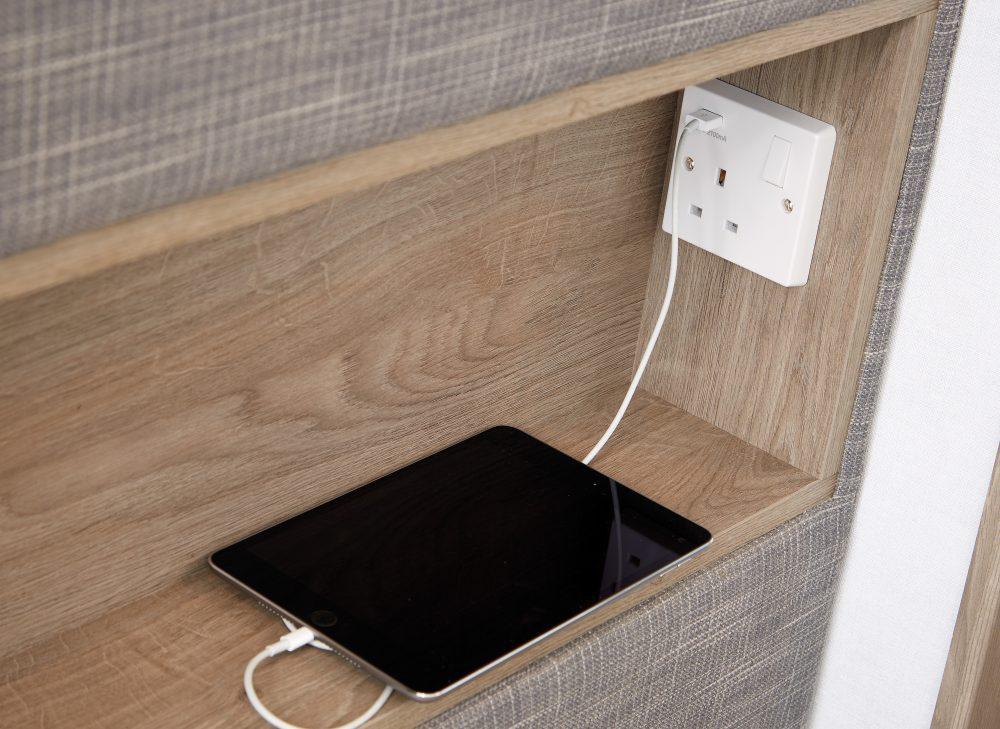 Smart, modern living