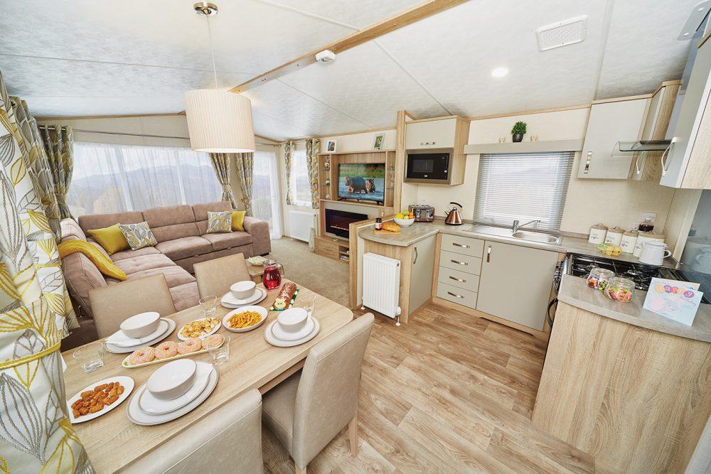 Carnaby Oakdale 2020- 28x12- 2 Bed