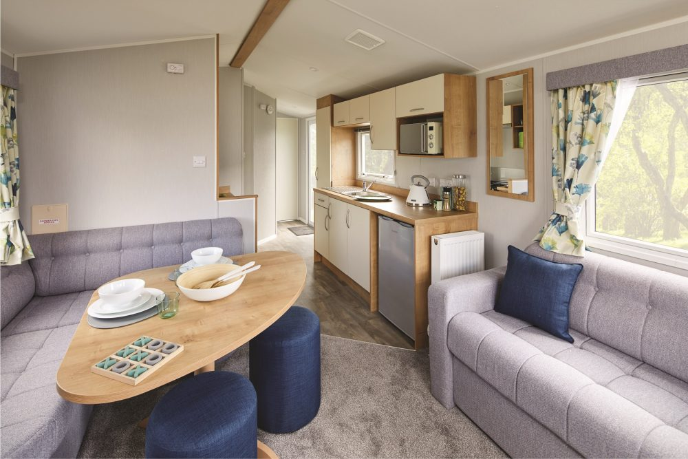 Willerby Ashurst 2020- 28x10- 2 Bed
