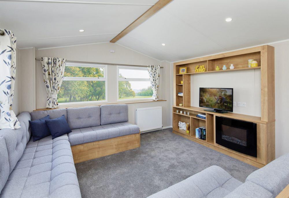 Willerby Kelston 2020- 36x12- 2 Bed