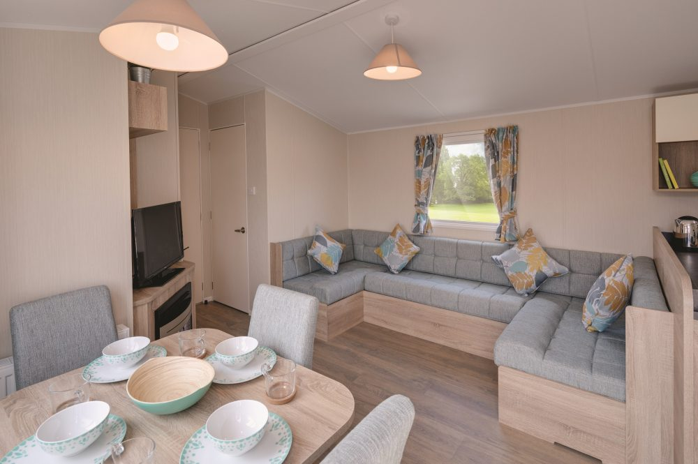 Willerby The Martin 2020- 34x12- 2 Bed