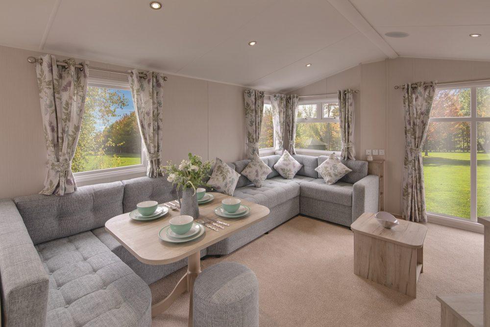 Willerby Skye 2020- 28x12- 2 bed