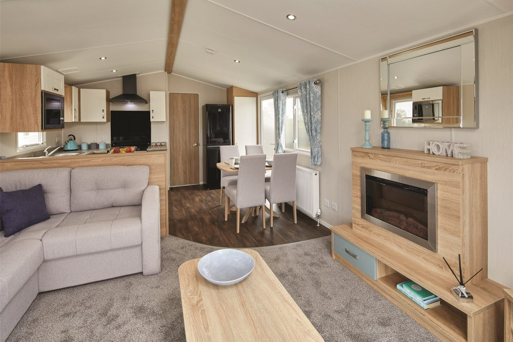 Willerby Sierra 2020- 38x12- 2 bed