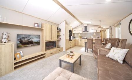 Ovation Lodge 4 2020 - 43x13 - 2 Bed