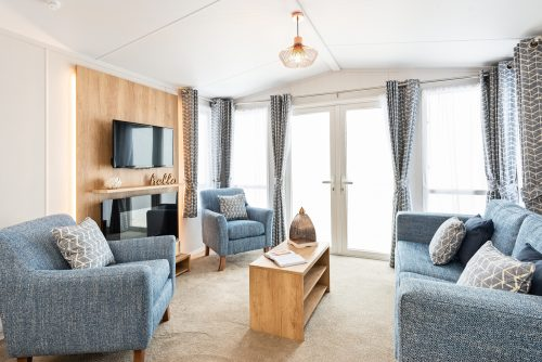 Spirit by Sunseeker holiday home