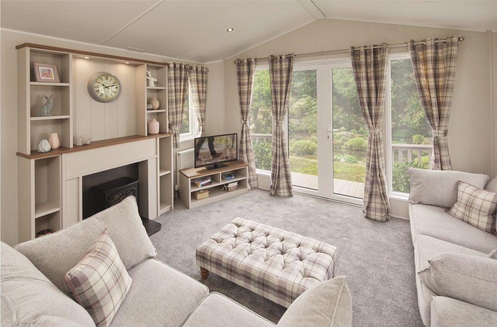 Willerby Sheraton 2020- 40x13-2 Bed