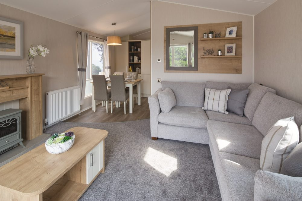 Willerby Winchester 2020- 40x13- 2 Bed