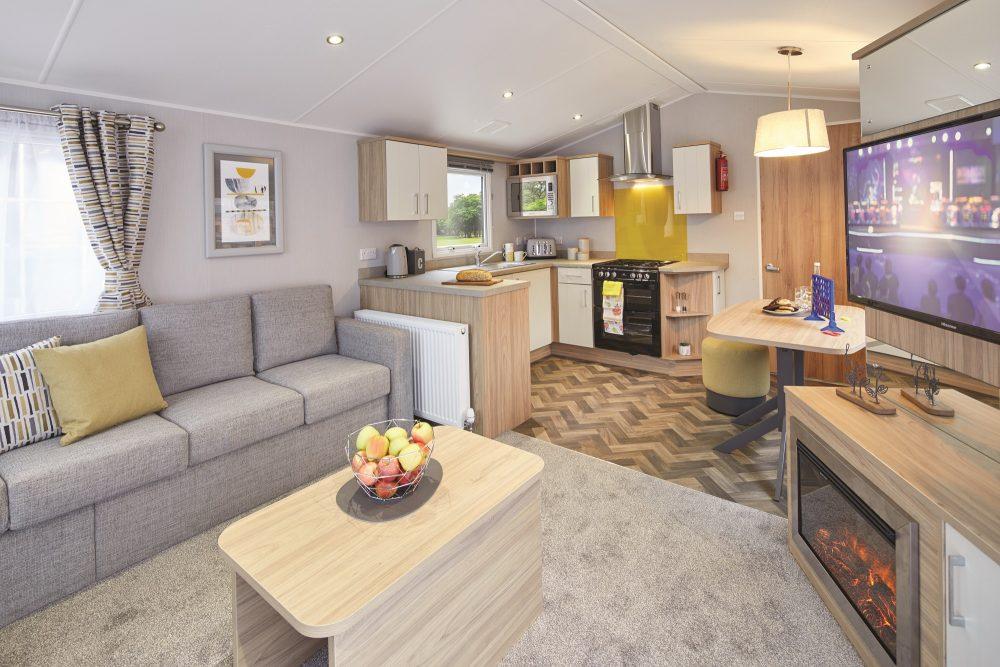 Willerby Castleton 2020- 38x12- 2 Bed