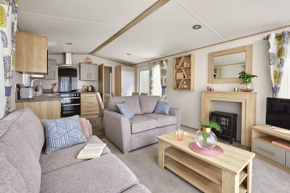 ABI Beverley 2020 - 36x12 - 2 Bed