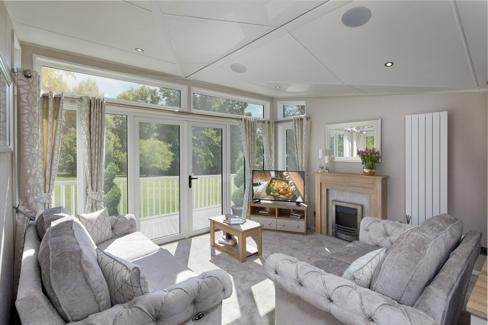 Willerby Vogue Classique 2020- 43x14- 2 Bed