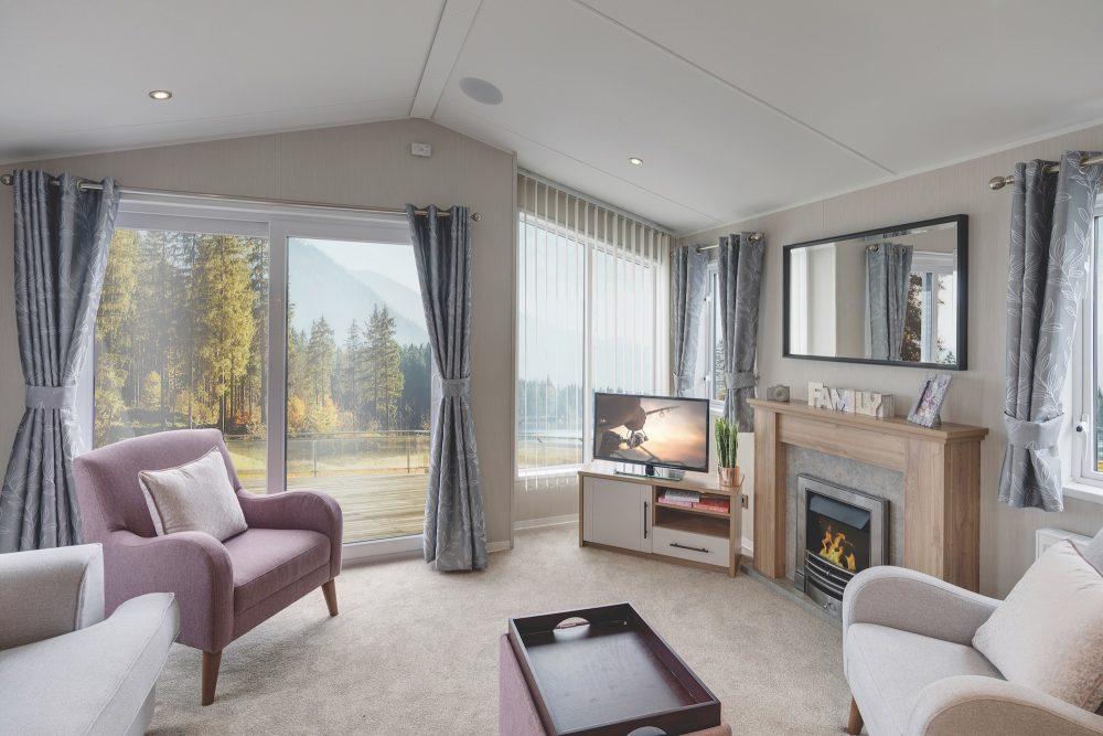 Willerby Waverley 2020- 42x14- 2 Bed
