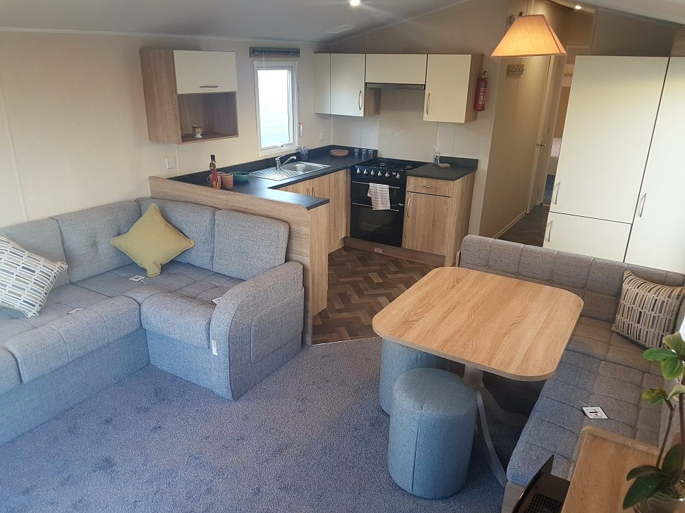 Willerby Peppy V 2020- 35x12- 2 Bed